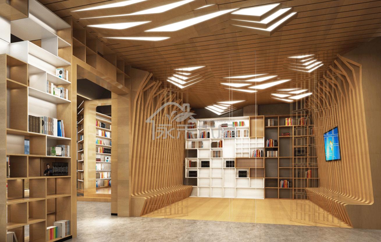 木房子设计效果图