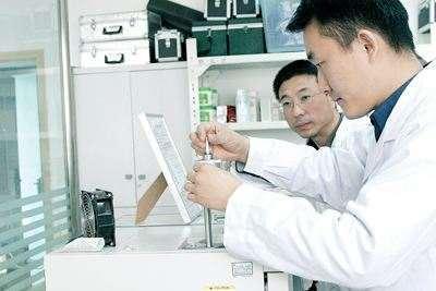 室内空气检测富集法中低温冷凝法、扩散法、自然积集法的应用