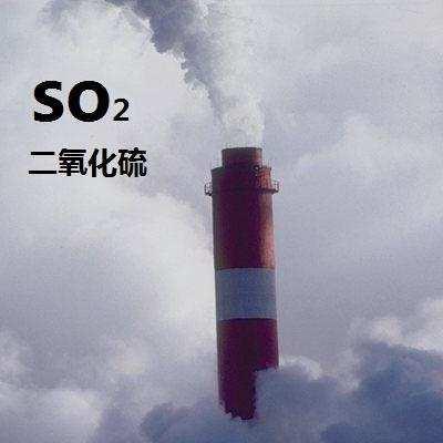 室内空气检测二氧化硫的测定【技术贴】