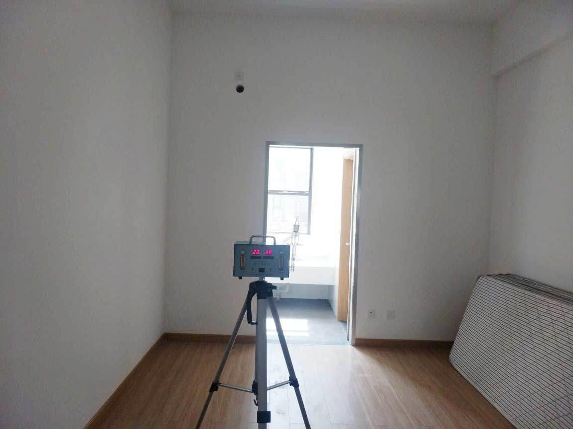 租房室内空气质量问题怎么解决