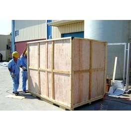 石家庄木质包装箱