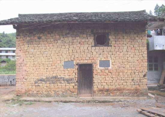 瑞金红色教育基地—大柏地战斗遗址