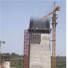 中联d800-42塔吊租赁