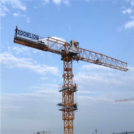 TC7020大型塔吊参数
