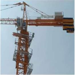 法国波坦mc120塔吊
