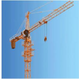 中联qtz80(6010)塔吊