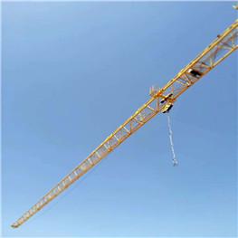 波坦mc320塔吊