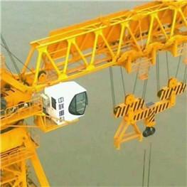 中联qtz125(6018)塔吊