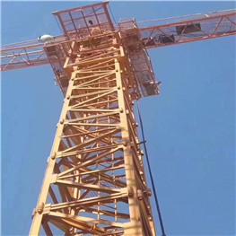 徐工6013塔吊