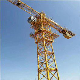 陕西tc7035大型塔吊租赁