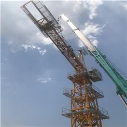 qtz63塔吊-徐工qtz63塔吊有哪些型号