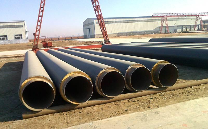 聚氨酯钢管保温生产厂家