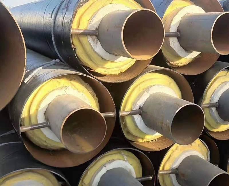 沧州直埋保温钢套钢管生产厂