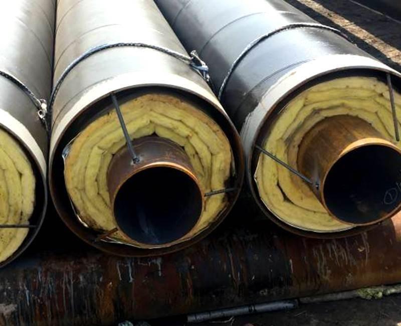 供热用保温无缝钢管厂家
