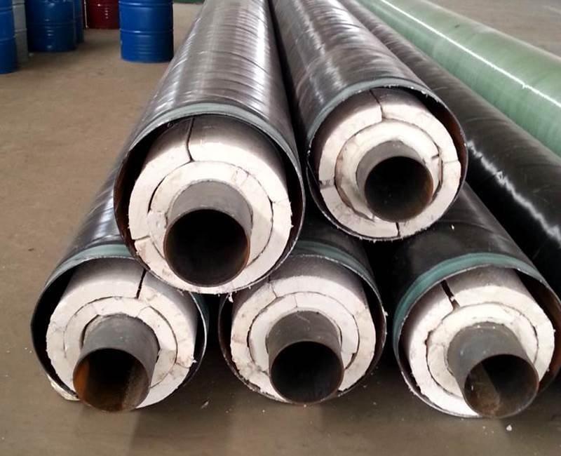 供热用保温无缝钢管价格