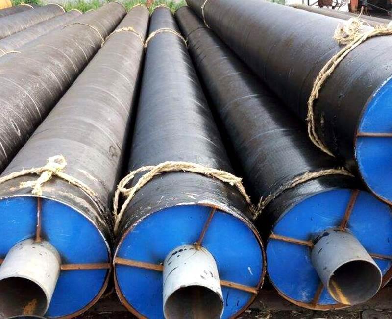 供热管道用保温钢管制造厂家