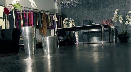 瑞典斯德哥尔摩服装店