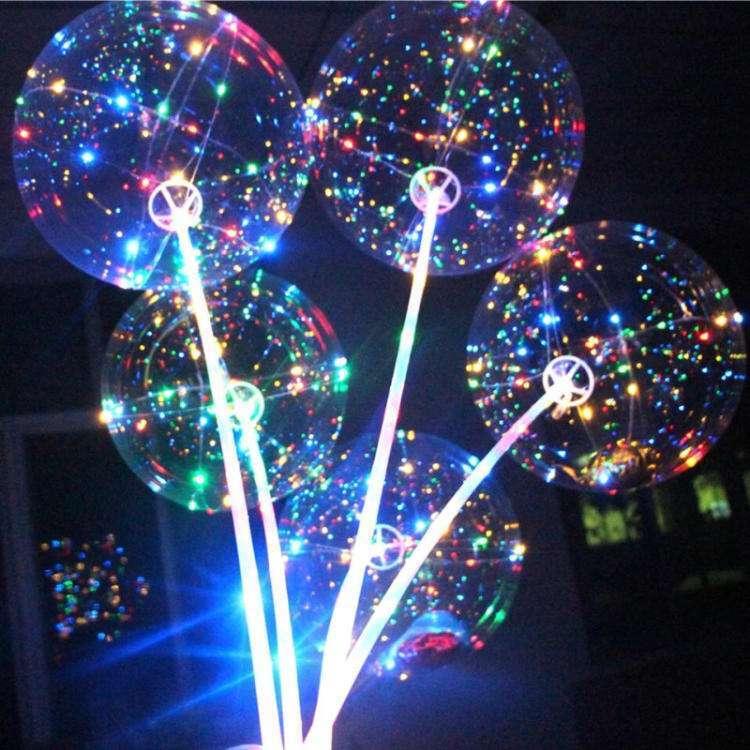 关于波波球,冰粉和泡泡机