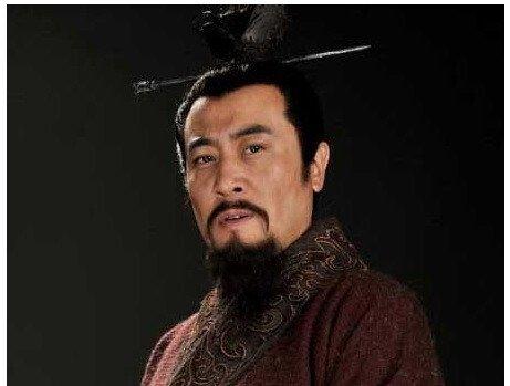 摆摊开始辉煌的刘皇叔