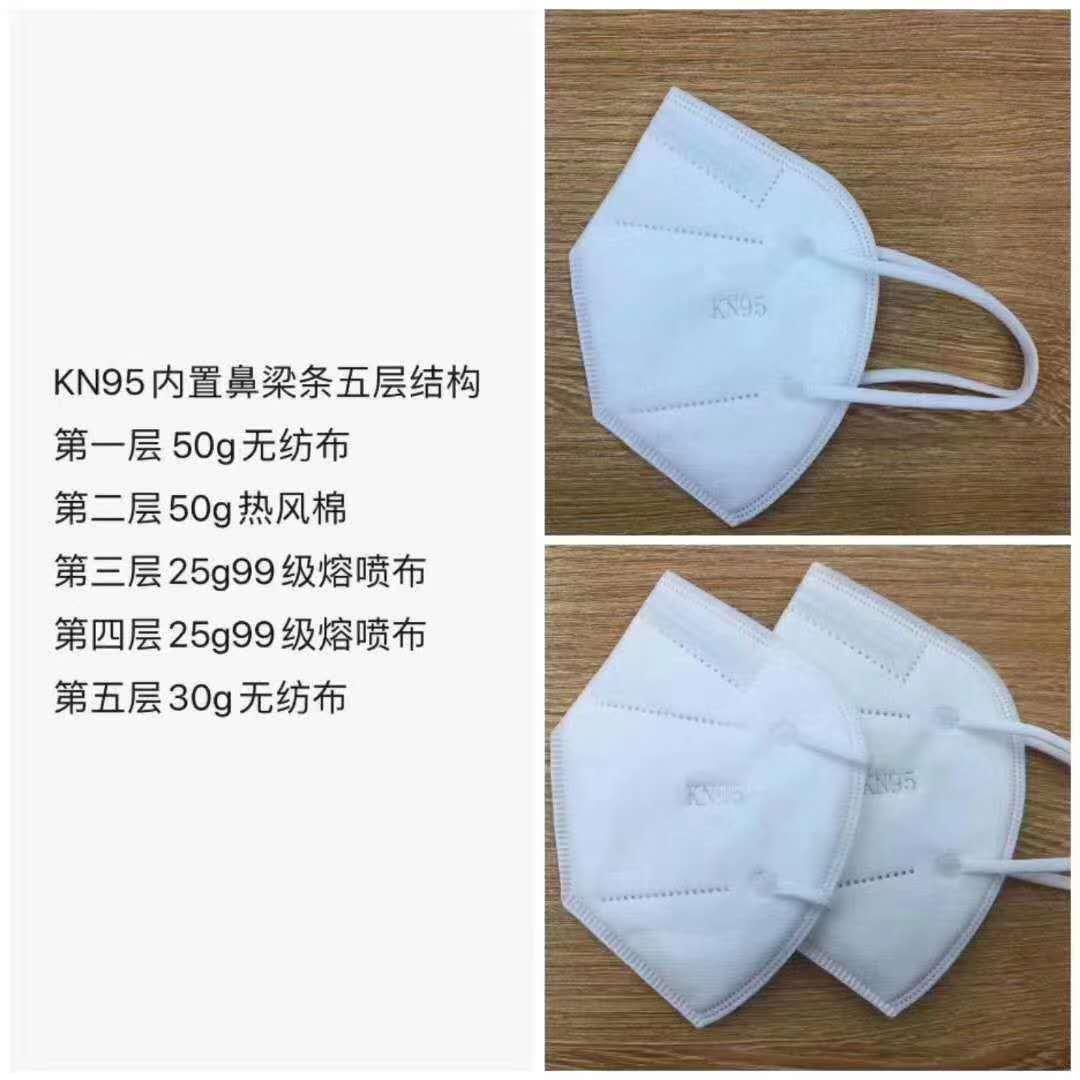 有无呼气阀的N95和KN95口罩对佩戴者本人预防新型冠状病毒传染有区别吗?