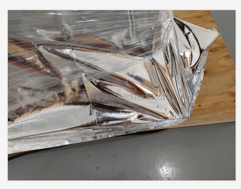 你见过平面一拖一调整口罩机出海真空包装、订木箱?
