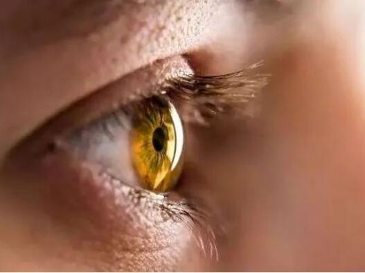 疫情期间眼睛更容易干涩?可能是口罩没戴对