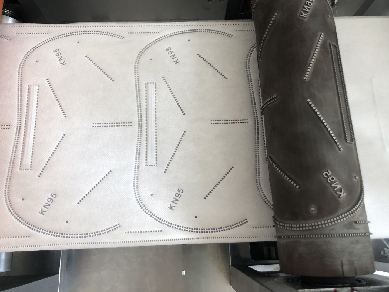 秦泰盛n95口罩机的超声波焊接技术原理