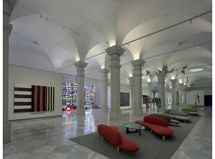 企业展厅装修:展厅设计要注意的5个方面