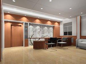 东城办公室装修-友联实业装修工程