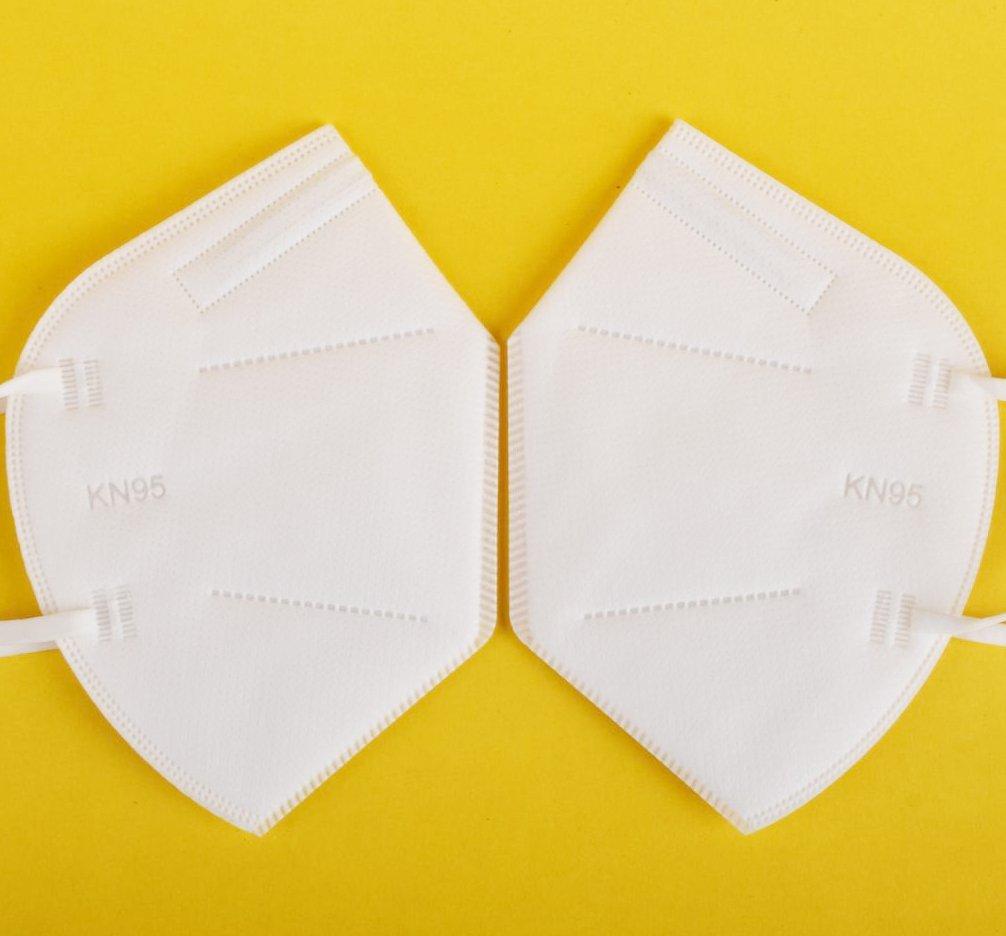 kn95口罩由哪些材料组成