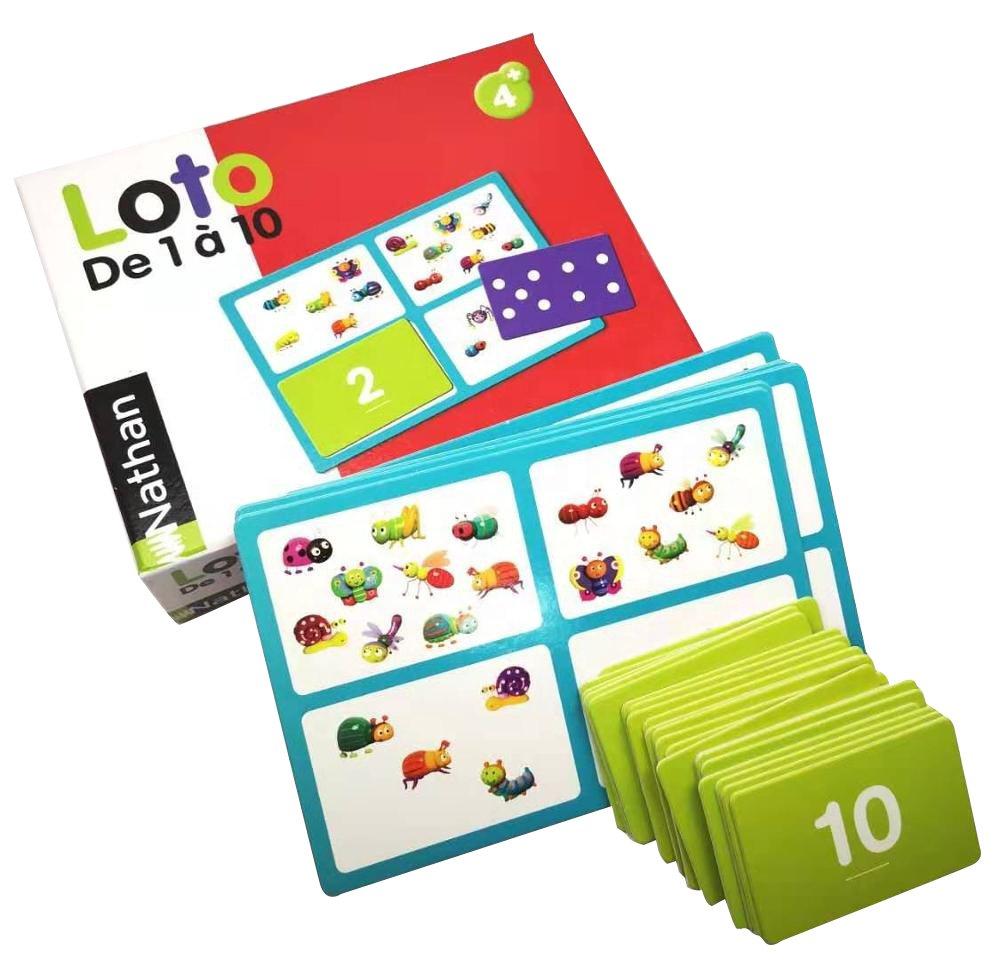Board game box set