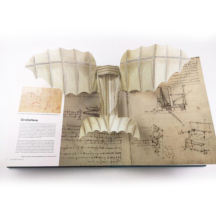 Full color printing educational comic book for adult cardboard paper printing pop up book printing