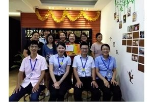 9月29日宏兴会计教育鲤城校区实务综合班毕业照