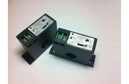 电流模式控制