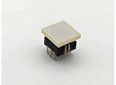 带灯轻触开关TS22-1W-RGB-S