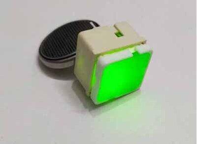 带灯轻触开关LT5-15-2-B6-6-H