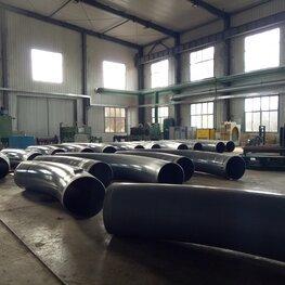 环氧粉末防腐管件
