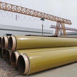煤矿聚氨酯保温钢管