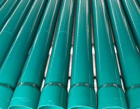 热浸塑电力穿线管厂家
