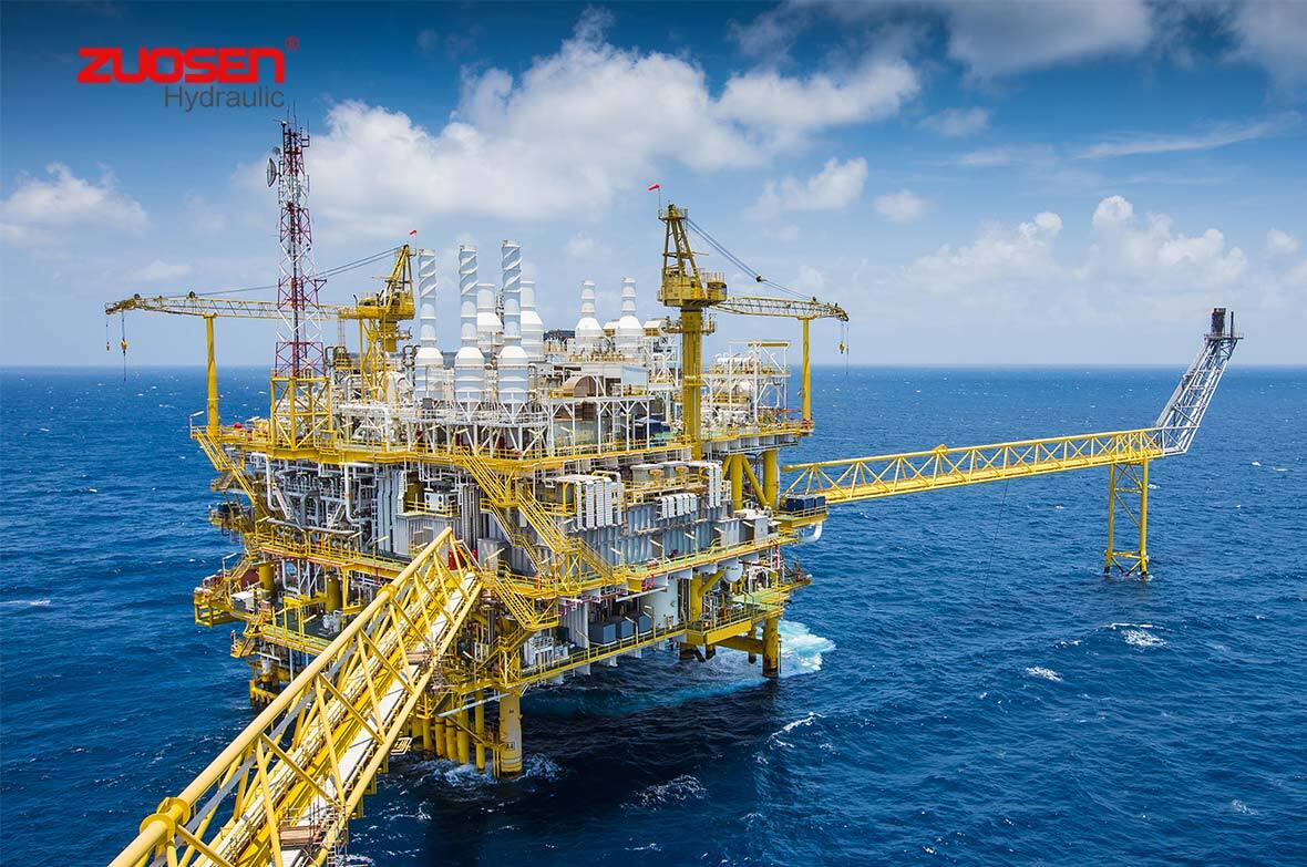 OIL & GAS HYDRAULICS