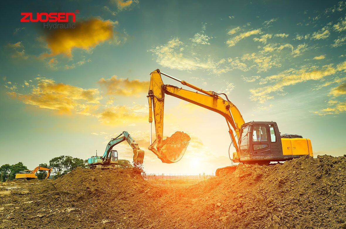 Construction Hydraulic