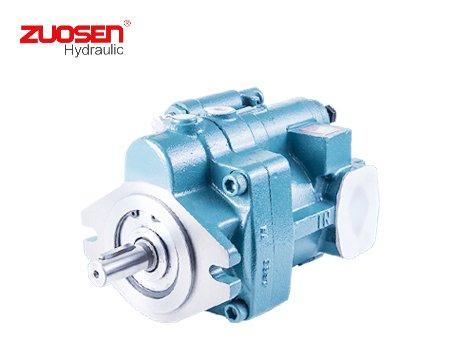 PVS-2B-45N2-12 Variable Piston Pump