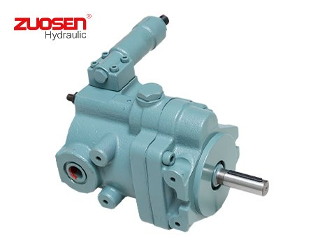 P08-A3-F-L-01 Variable Piston Pump