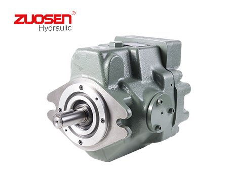 A56-F-R-01-C-K-32 Variable Piston Pump