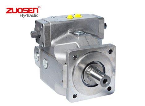 A4VSO125DFR/30R-PPB13N00 Piston Pump