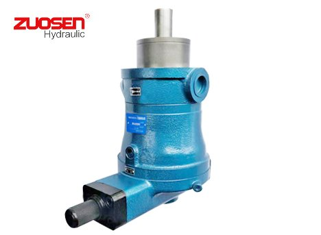 5MCY14-1B Piston Pump