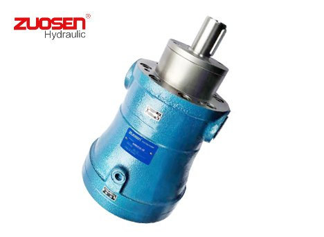 32MCY14-1B Piston Pump