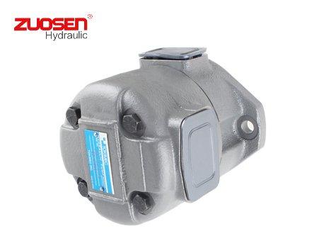 Tokimec SQP1-5-1B-15 Vane Pump