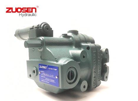 P08-A3-L-L-01 Variable Piston Pump