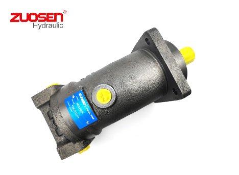 A2F23R2P1 Piston Pump/Motor